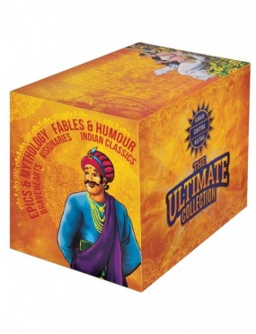 Amar Chitra Katha - The Ultimate Collection