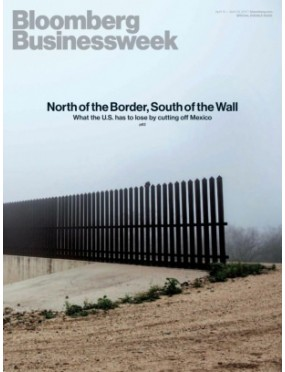 Bloomberg Businessweek -1Year