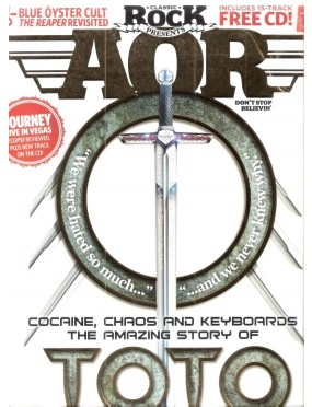 Classic Rock AOR Special UK Edition