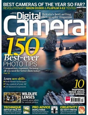 Digital Camera Magazine - UK Edition
