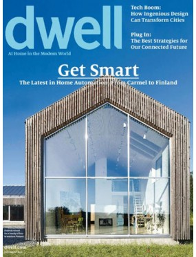Dwell Magazine - US Edition