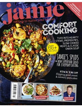 Jamie Magazine - UK Edition