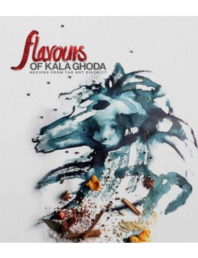 Flavours of KALA Ghoda