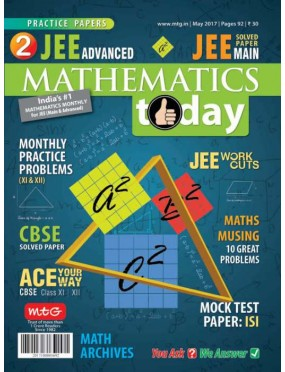 Mathematics Today Magazine