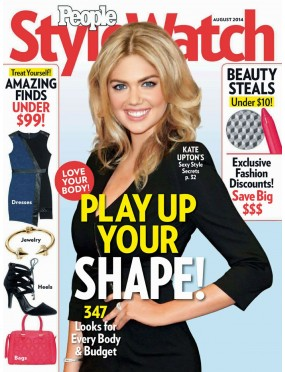 Buy people style watch us edition magazine subscription online people stylewatch magazine us edition publicscrutiny Gallery