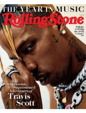 Rolling Stone Magazine - US Edition