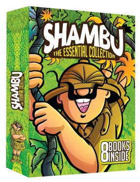 Shambu The Essential Collection