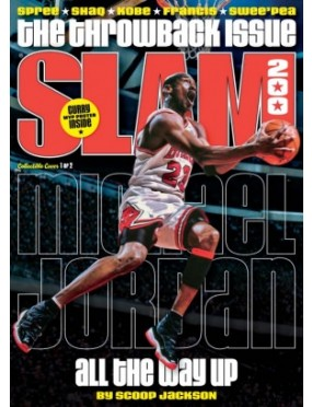 Slam Magazine - US Edition