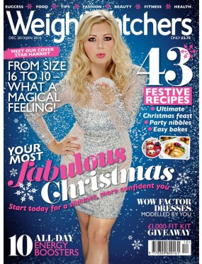 Weight Watchers Magazine - UK Edition