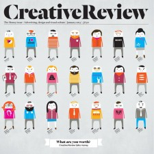 Creative Review - UK Edition Magazine