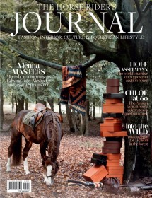 The Horse Rider Journal UK Edition
