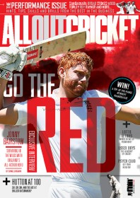 All Out Cricket Magazine - UK Edition