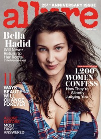 Allure Magazine - US Edition