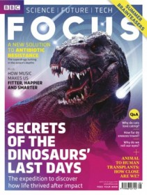 BBC Focus Magazine - UK Edition