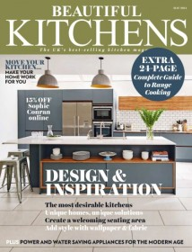 BEAUTIFUL KITCHEN Magazine - UK Edition