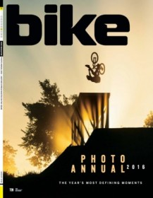 Bike Magazine - UK Edition