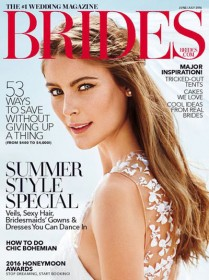 Brides Magazine - US Edition