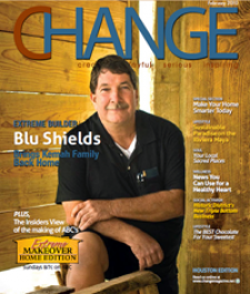 Change Magazine - US Edition