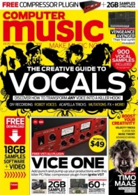Computer Music Magazine - UK Edition