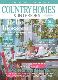 Country Homes and Interiors (UK Edition)