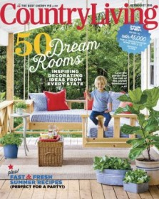 Country Living Magazine - UK Edition