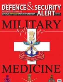 Defence And Security Alert Magazine