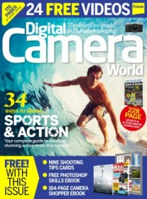 DIGITAL CAMERA WORLD Magazine - UK Edition
