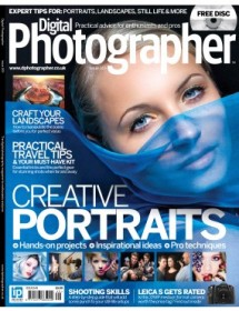 Digital Photographer Magazine - UK Edition
