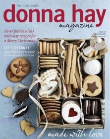 Donna Hay Magazine - UK Edition