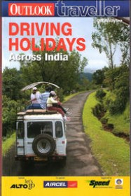 Outlook Traveller Getaways - Driving Holidays Across India
