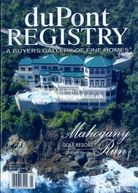 Dupont Registry Homes Magazine - US Edition
