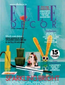 Elle Decor-3years