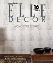 Elle Decor-1year