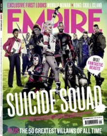 Empire Magazine - UK Edition
