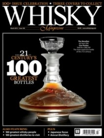 Whisky Magazine - UK Edition