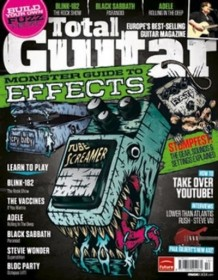 Total Guitar Magazine - UK Edition