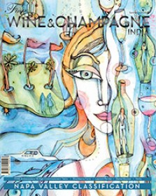 FINE Wine and Champagne India Magazine