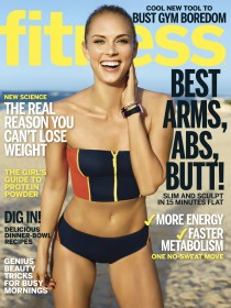 Fitness Magazine - US Edition