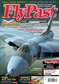 FlyPast Magazine - UK Edition