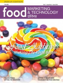 Food Marketing and Technology Magazine