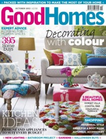 Good Homes Magazine - UK Edition