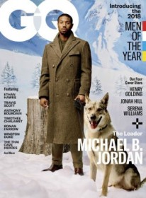 GQ Magazine - US Edition