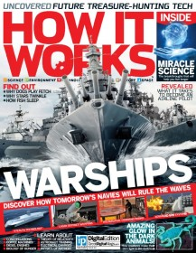 How it Works Magazine - UK Edition