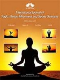 International Journal of Yogic Human Movement and Sports Sciences