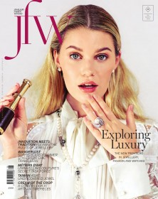 JFW Jewellery Fashion Watches Magazine - UK Edition