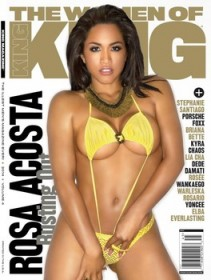 King Magazine - US Edition