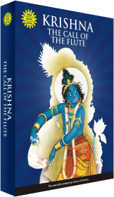 KRISHNA THE CALL OF THE FLUTE