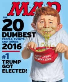 MAD Magazine - US Edition