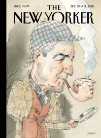 The New Yorker Magazine - US Edition