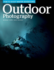 Outdoor Photography Magazine - UK Edition